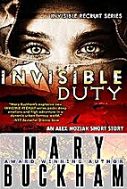 Invisible Duty (Recruits 2) by Mary Buckham