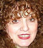 Author photo. Shelley Harwayne
