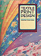 Textile Print Design by Richard Fisher