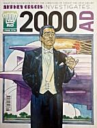 2000 AD # 1716