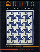 Quilts of Indianna Crossroads of Memories by…