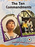 Ten Commandments Lrn (Exploring Luther's…