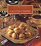 Recetas Caseras: Galletas y Pastas by Cordon…