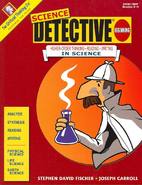 Science Detective® Beginning by Stephen…