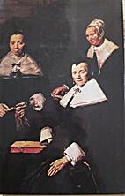 1600-talets måleri II by Claude Schaeffner