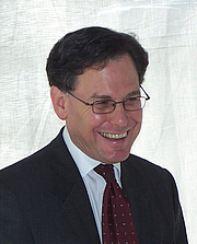 Author photo. Photo by Larry D. Moore (2006) (Wikimedia Commons)