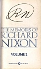 The Memoirs of Richard Nixon-Volume 2 by…