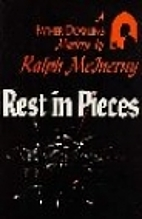 Rest in Pieces [WRONG ISBN] by Ralph…