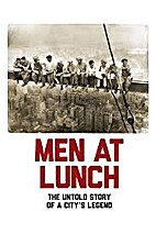 Men at Lunch [DVD] by Seán Ó Cualáin
