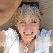 Author photo. Lisa Souza