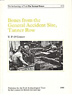 Bones from the General Accident Site, Tanner…