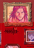Monster: Tom 1 by Naoki Urasawa