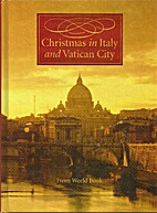 Christmas in Italy and Vatican City…