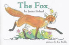 The Fox (Books for Young Learners) by Janice…
