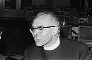 Author photo. Jan van Kilsdonk in 1965 [credit: Koch, Eric / Anefo; source: Nationaal Archief Fotocollectie Anefo]