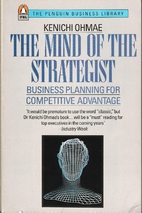 The Mind Of The Strategist: The Art of…