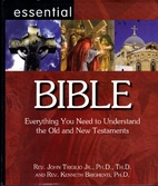 Essential Bible Everything You Need To…