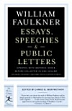 Essays, Speeches & Public Letters {1965} by…