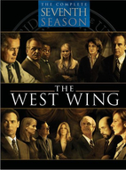 The West Wing: The Complete Seventh Season…