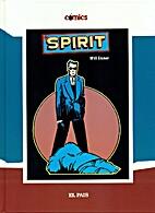 Cómics 26 -- The Spirit by Will Eisner
