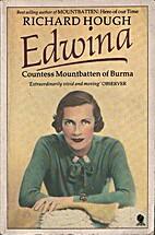 Edwina, Countess Mountbatten of Burma by…