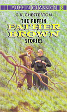 The Puffin Father Brown Stories by G. K.…