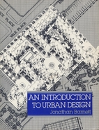 An Introduction to Urban Design by Jonathan…