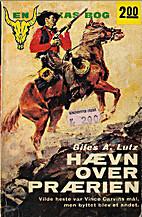 Hævn over prærien (En Texas Bog 116) by…