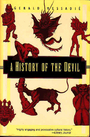 History of the Devil - Gerald Messadie