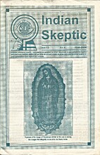 Indian Skeptic Vol. 13 No. 4, 15-8-2000 by…