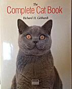 THE COMPLETE CAT BOOK. by Richard H.…