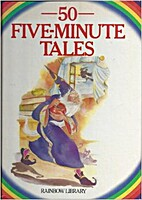 50 Five-minute Tales by Jane Carruth