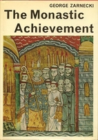 The Monastic Achievement. by George.…