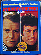 The Starsky & Hutch Story by M Russell