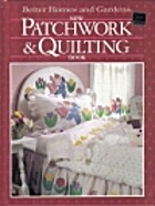 Better Homes and Gardens New Patchwork and…