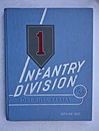 1st Infantry Division, 16th Inf. Rgt.