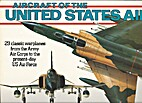 Aircraft of the United States Air Force by…