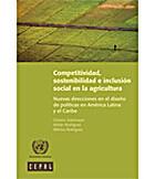 Competitividad, sostenibilidad e inclusión…