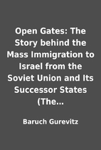 Open Gates: The Story behind the Mass…