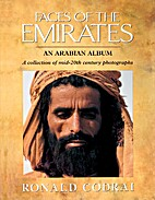 Faces of the Emirates by Ronald Codrai