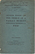 Interim Report on the design of a Family…