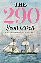 The 290 by Scott O'Dell