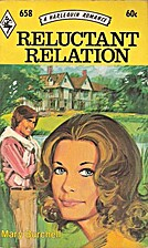 Reluctant Relation by Mary Burchell