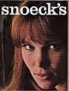 Snoeck's Literaire Almanak 1968
