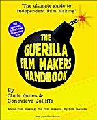 The Guerilla Film Makers Handbook and the…