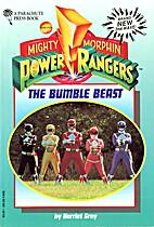 Morph Bumble Beast (Mighty Morphin Power…