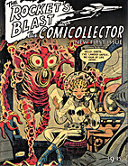 The Rocket's Blast and the Comic Collector…