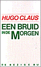 Een bruid in de morgen by Hugo Claus