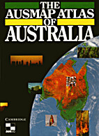 The AUSMAP Atlas of Australia by Ken Johnson