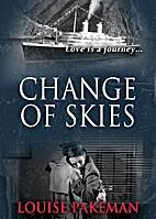Change of Skies by Louise Pakeman